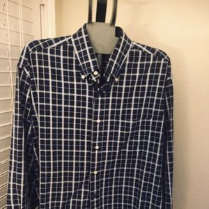 Tommy Hilfiger Button down Large